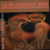 Play & Download Homenaje a los Inmortales by Los Relampagos Del Norte | Napster