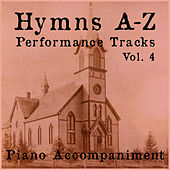 Hymns A-Z Performance Tracks: Vol 4 by Worship Service Resources