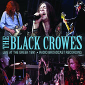Live at the Greek von The Black Crowes