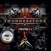 Play & Download Evolution 4.0 by Thunderstone | Napster