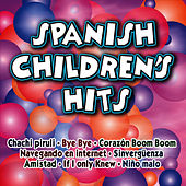 Play & Download Spanish Children's Hits by VVAA | Napster