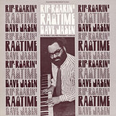 Play & Download Rip-Roaring Ragtime by David A. Jasen | Napster