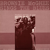 Brownie McGhee Sings the Blues by Brownie McGhee