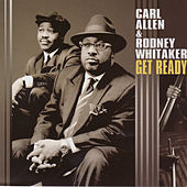 Play & Download Get Ready by Carl Allen | Napster