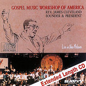 Play & Download Gospel Music Workshop of America by Gmwa Mass Choir | Napster