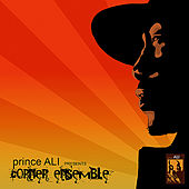 Play & Download Corner Ensemble by Prince Ali | Napster