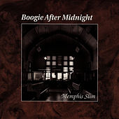 Boogie After Midnight by Memphis Slim
