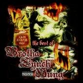 The Best Of Brotha Lynch Hung by Brotha Lynch Hung