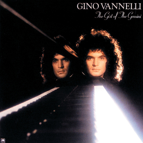 Play & Download The Gist Of The Gemini by Gino Vannelli | Napster