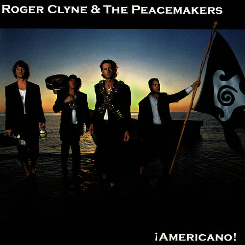 Play & Download Americano by Roger Clyne & The Peacemakers | Napster