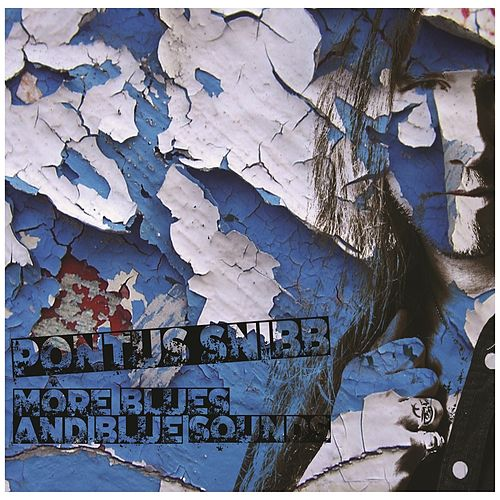 More Blues and More Blues Sounds by Pontus Snibb