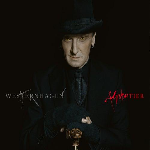 Play & Download Alphatier by Westernhagen | Napster