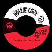 Play & Download Looking for Real Love by Hollie Cook | Napster