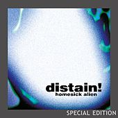 Homesick Alien (Special Edition Original Album) by !distain