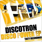 Play & Download Disco Power - Single by Discotron | Napster
