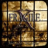 Social Butterfly - Single by Fragile X
