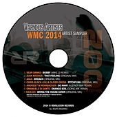 WMC 2014 Artist Sampler - Single by Various Artists