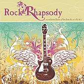 Play & Download Rock Rhapsody by The Taliesin Orchestra | Napster