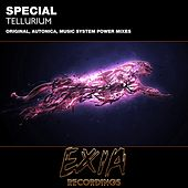 Play & Download Tellurium by Special | Napster