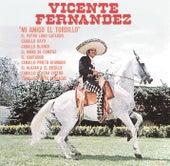 Play & Download Mi Amigo El Tordillo by Vicente Fernández | Napster