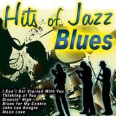 Hits of Jazz: Blues von Various Artists