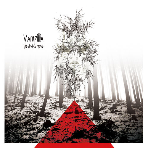 Play & Download The Divine Move by Vampillia | Napster
