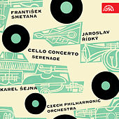 Play & Download Řídký:  Concerto for Cello and Orchestra No. 2, Serenade for Strings by Various Artists | Napster