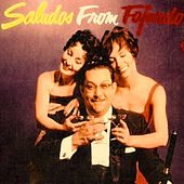 Play & Download Saludos by Fajardo | Napster