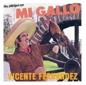 Play & Download Hoy Platique Con Mi Gallo by Vicente Fernández | Napster