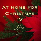 At Home for Christmas IV by Various Artists