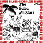 Salsa All Stars by Salsa All Stars