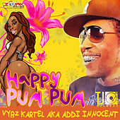 Play & Download Happy Pum Pum - Single by VYBZ Kartel | Napster