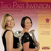 Two Part Invention by Various Artists