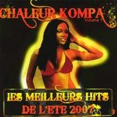 Chaleur kompa, vol. 1 (Les meilleurs hits de l'été 2007) by Various Artists