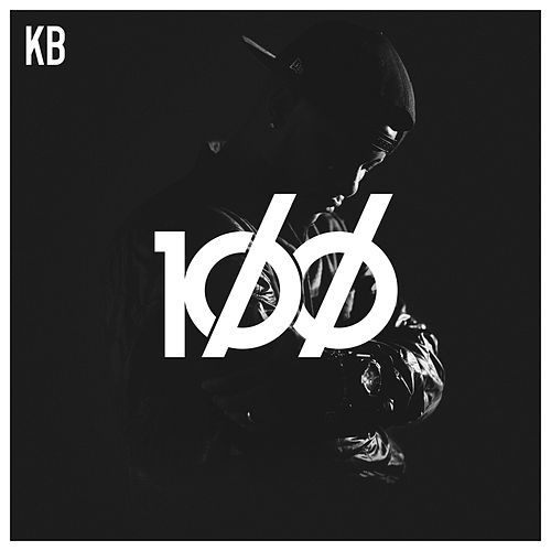 Play & Download 100 by KB | Napster