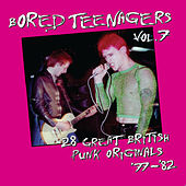 Bored Teenagers, Vol. 7 by Various Artists