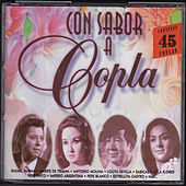 Play & Download Con Sabor a Copla by Various Artists | Napster
