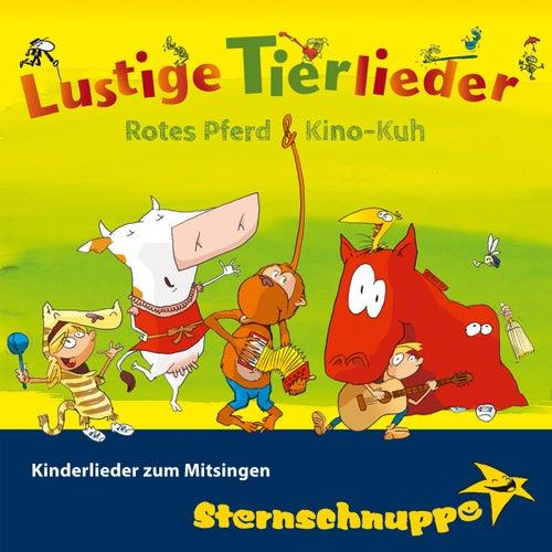 Play & Download Lustige Tierlieder by Sternschnuppe | Napster