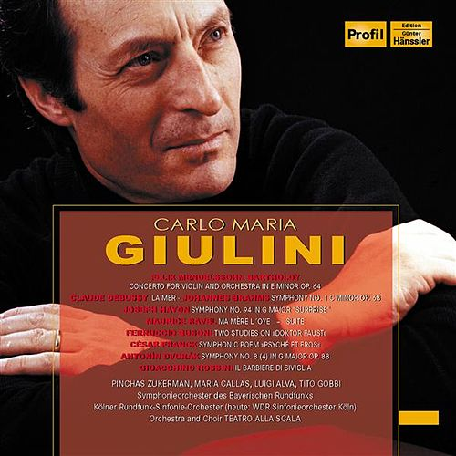 Play & Download Carlo Maria Giulini Box Set by Various Artists | Napster