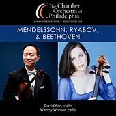 Play & Download Mendelssohn, Ryabov & Beethoven by Various Artists | Napster