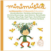 Minimúsica, Vol. 4 (La Educación) de Various Artists