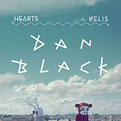 Play & Download Hearts by Dan Black | Napster