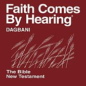 Play & Download Dagbani New Testament (Non-Dramatized) by The Bible | Napster