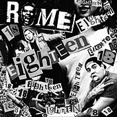 Play & Download Eighteen by Rome Ramirez | Napster