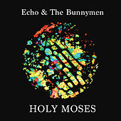 Play & Download Holy Moses by Echo and the Bunnymen | Napster
