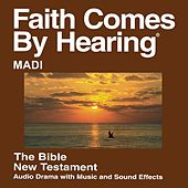 Play & Download Madi New Testament (Dramatized) - Bible by The Bible | Napster