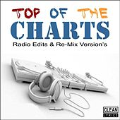 Top of the Charts (Radio Edit's & Re-Mix Version's) by Radio City DJ's