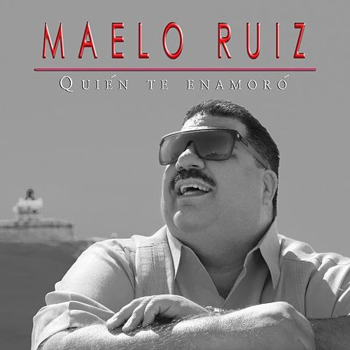 Play & Download Quién Te Enamoró by Maelo Ruiz | Napster