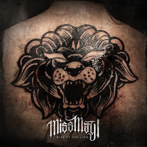 Play & Download Rise Of The Lion by Miss May I | Napster