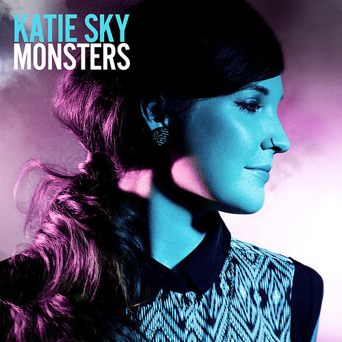 Monsters by Katie Sky